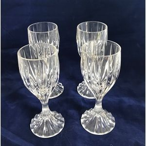 Mikasa Park Lane Cordial Glasses (Set of 4)